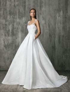 Tendance Robe du mariée  2017/2018  Victoria Kyriakides Wedding Dress