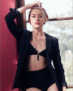 "683 Likes, 1 Comments - Amber Heard (@amberheard__) on Instagram: ""#AmberHeard ❤️ for ""C Magazine"" in 2015. @amberheard #actress #Mera #JusticeLeague #Aquaman…"""