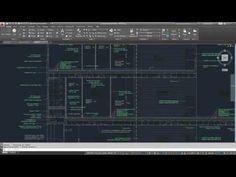 Autocad Starter Course 2015 - Tutorial for beginners - First learn lesson 01 HD - YouTube