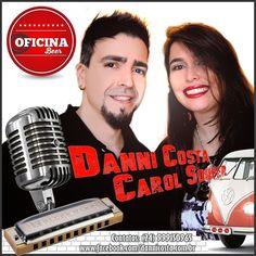 5a. Feira, 14/07, tem música ao vivo com Danni Costa e Carol Soufer na Oficina Beer (Niterói/VR). . Vem pra Oficina !!! 😀🍺 . . #DanniCostaeCarolSoufer #MusicaAoVivo #Músicos #ToNaOficina #ToNaOficinaBeer #OficinaBeer #VoltaRedonda #DanniCosta...