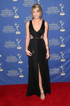 Kim Matula in Daytime Creative Arts Emmy Awards Gala - Arrivals
