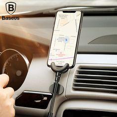 Ambility Multipurpose Mobile Phone Bracket Holder Stand 360 Degree Rotation Soportes para Coches Soporte para Tel/éfono M/óvil for Car Home