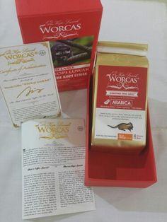 Coffee Luwak Indonesia