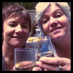 Lorna & Sue - Sulphu