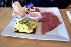 10 Best Places to Eat in Reykjavik
