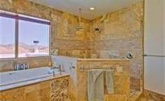 Curbless Shower Designs Without Doors - Bing Images