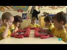 Aprendizaje basado en inteligencias múltiples, de Howard Gardner - YouTube
