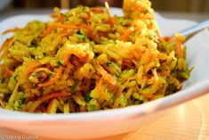 Wegetariański pilaf z pistacjami Ethnic Recipes, Food, Kitchens, Essen, Meals, Yemek, Eten
