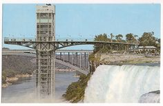 Niagara Falls New York Prospect Point