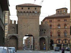 Porta San Felice Bologna