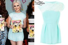 Perrie Edwards Fashion | Steal Her Style | Page 5
