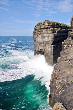 Loop Head, County Clare, Ireland
