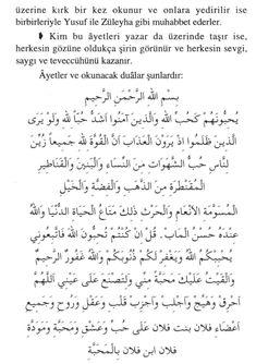 ER RiSaLeTü Teshiri RuHaNiYe Ve CeLBu MuHaBBeT Prayer Verses, Quran Verses, Prayer Quotes, Wisdom Quotes, Words Quotes, Islamic Images, Islamic Love Quotes, Islamic Inspirational Quotes, Duaa Islam