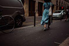Lifestyle 👣 #lifestyle #photostreet #paris #photography #vintage #bycicle