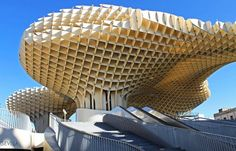 Seville, Spain Travel Guide | Travel Featured