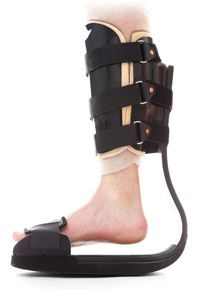 foot brace for diabetic - Google Search