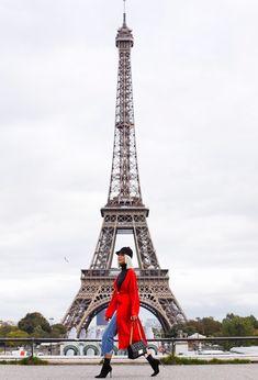 heymatei - Deea in Paris   matei.photography   @heymatei