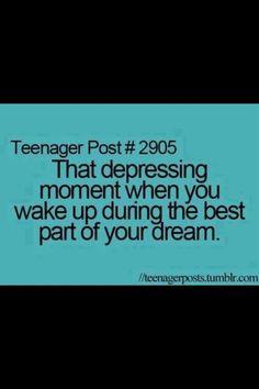 teenagers post