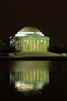Jefferson Memorial-check 2/2012