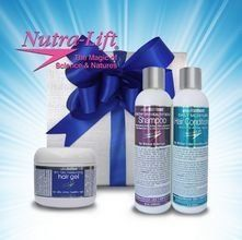 Nutra-Lift Gift Set 6 Hair Care Treatments *** This is an Amazon Affiliate link. Check out this great product.