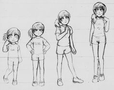 Drawing a child as a child nears seven or eight years of age the children ccuart Choice Image