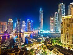 Dubai, UAE (© REX/Cultura)