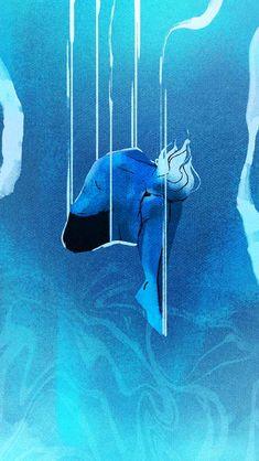 Lore Olympus by Usedbandaid Image Pinterest, Hades And Persephone, Lore Olympus, Webtoon Comics, Gods And Goddesses, Underworld, Greek Mythology, Deities, Amazing Art