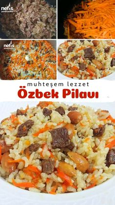 Cooking Recipes, Healthy Recipes, Iftar, Turkish Recipes, No Cook Meals, Food Videos, Food Photography, Good Food, Food And Drink