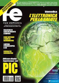 Fare Elettronica No.322 - Aprile 2012