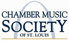 """Chamber Music Society of St. Louis will perform the concert """"Baroque Bells and Bows"""" on Monday, November 11th at 7:30pm at the Sheldon Ballroom. Visit their website for tickets today!"""