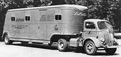 Smith Bros. Body Works, Smith Brothers Motor Bodies, Labatt Streamliners, Toronto, William Smith, Waggons, de Sakhnoffsky, Labatts streamliner - CoachBuilt.com