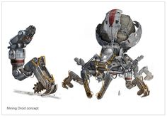 elysium concept art mercenaries - Поиск в Google