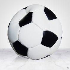 new styles 9669a 6b118 Cofre Bola de Futebol