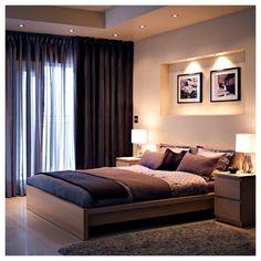 Mediterrane Wohnzimmergestaltung Mit Einer Beleuchteten