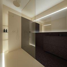 Hotel room on Behance