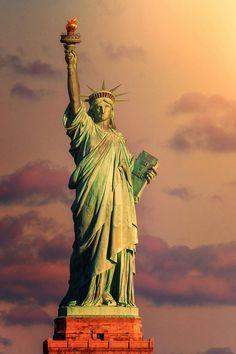 Statue of Liberty ~♥~