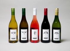 Scrucap is a collection of new world wines selected for LUX* Island Resorts by chief slurper Kent Scheermeyer.  mxm