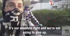 Women in Iran defy fatwa by riding bikes in public - BBC News