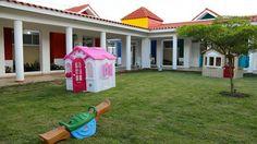 Gobierno entrega este miércoles estancia infantil en Bonao
