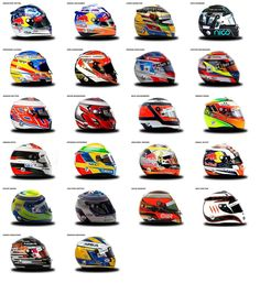 Avid pro tools hd 10 3 0 windows patch v r kiccof Racing Helmets, F1 Racing, Motorcycle Helmets, Custom Helmets, F1 Drivers, Helmet Design, Formula One, Sport, Bike