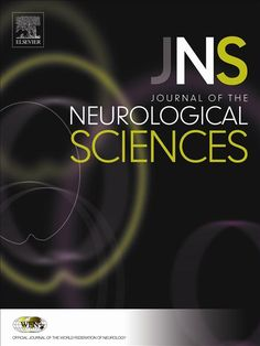 Публикации в журналах, наукометрической базы Scopus  Journal of the Neurological Sciences #Neurological #Sciences #Journals #публикация, #журнал, #публикациявжурнале #globalpublication #publication #статья