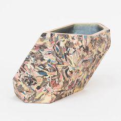 Cody Hoyt, 'Oblique Vessel,' 2016, Patrick Parrish Gallery