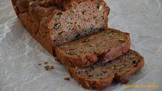 Tahinli Muzlu Ekmek
