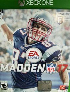 MADDEN NFL 17  Xbox One  $46.00 (21 Bids)End Date: Wednesday Aug-31-2016 11:43:30 PDTBid now | Add to watch list