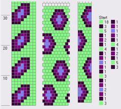 Resultados de la Búsqueda de imágenes de Google de http://forum.ojewelry.net/images/patterns/crochet_rope/p_14.jpg