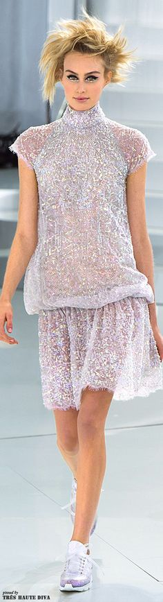 Chanel ● Spring 2014- Keep The Glamour, ~LadyLuxury~