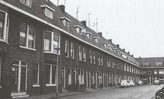 Messchaertplein Vlaardingen (jaartal: 1960 tot 1970) - Foto's SERC Holland America Line, Bucharest, Multi Story Building, Photography, Photograph, Fotografie, Photoshoot, Fotografia