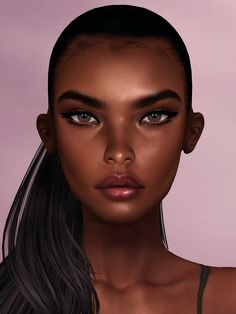 7a3a6ab98940 179 Best Black Second Life 3 images in 2019 | Second life, Baddies ...