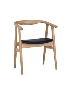 Hans Wegner The U Chair