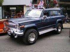Resultado de imagen para jeep chief